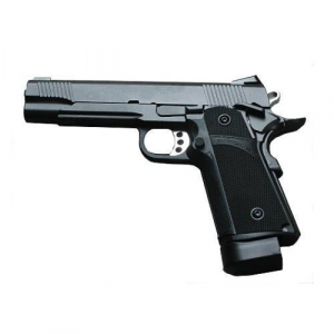 pistola m1911 full metal blow back