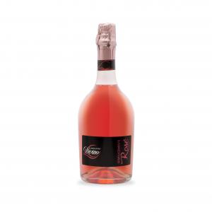 Semplicemente Rose' - Vino Spumante Raboso Rosè Brut