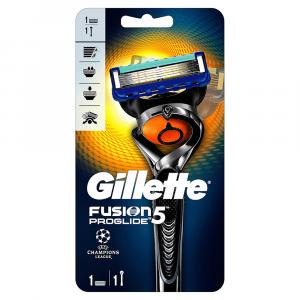 GILLETTE Fusion5 Proglide Rasoio