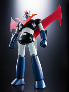 Soul of Chogokin GX-73SP Great Mazinger D.C.TV anime color version