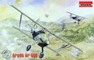 Arado Ar-68E