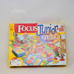 Gioco Focus Junior