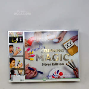 GIOCO STUNNING MAGIC