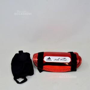 Set Parastinchi Adidas Adipure Metalizzati