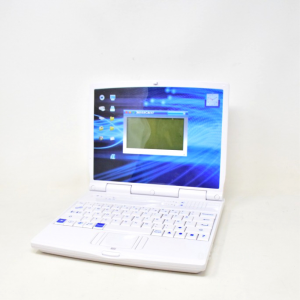 Gioco Computer Bimbi Silver Crest Bianco