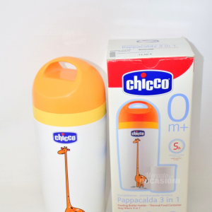 Thermos Chicco Pappacalda 3in1