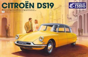 CITROEN DS19
