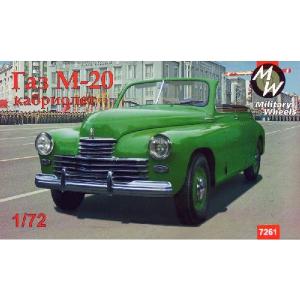 GAZ-M20