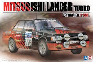 Mitsubishi Lancer Turbo