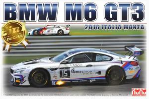 MW M6 GT3