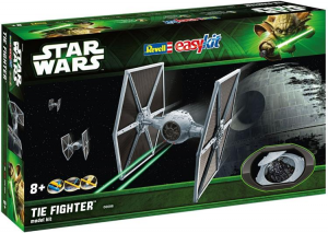 TIE FIGHTER EASY KIT