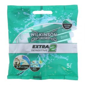 WILKINSON Sword Extra 2 Sensitive Rasoio