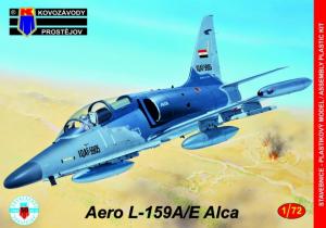 Aero L-159-A/E Alca