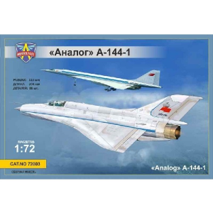ANALOG A-144-1
