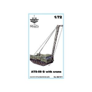 ATS-59 G WITH CRANE