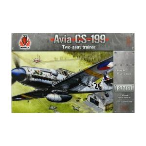 AVIA CS-199