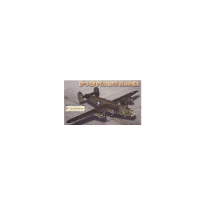 B-24D PLOESTI RAIDER