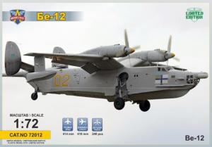 BE-12 CHAYKA