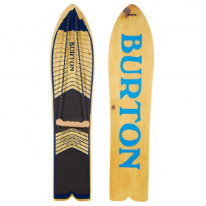 Tavola Snowboard Burton The Throwback (100)