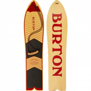 Tavola Snowboard Burton The Throwback (130)