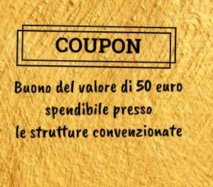 coupon da 50 euro