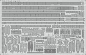 Cornwall HMS