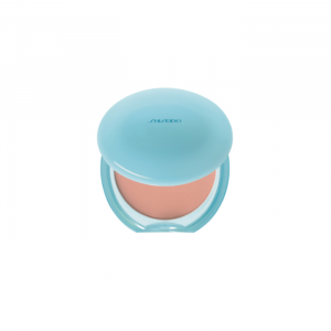Shiseido Pureness Matifying Compact Oil Free Foundation 60 Natural Bronze 11g