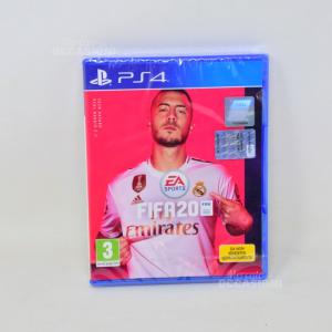GIOCO PER PS4 FIFA 20