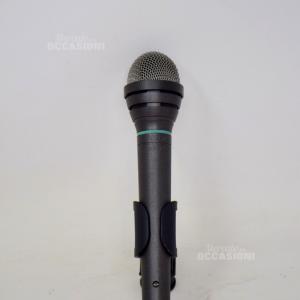 Microfono AKG D310 Compreso Di Cavo E Supporto