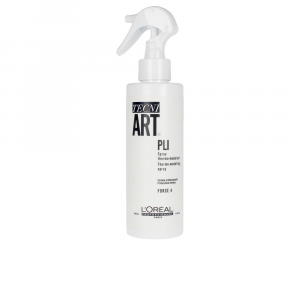 L'Oreal Professionnel Tecni Art Pli Spray Thermo-Modelant Force 4 190ml