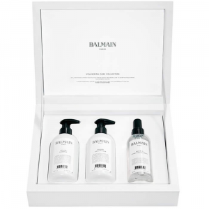 Balmain Volume Care Set 3 Parti 2019