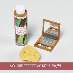 Kit Bamboo Box Duo COLD