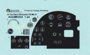 DH Mosquito FB Mk.IV