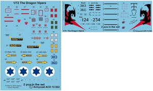 F-16 Dragon Viper