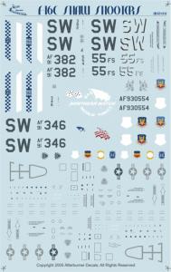 F-16CJ 55TH FS