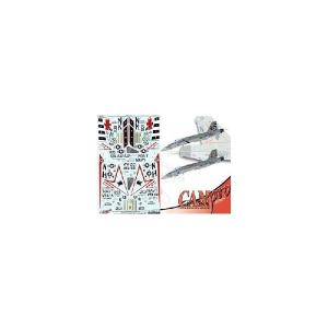F/A-18E SUPER HORNET VFA-