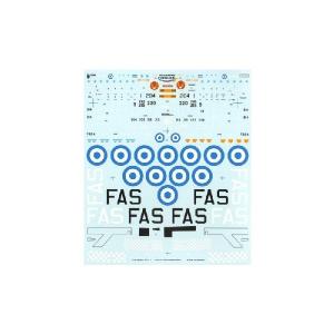 F4U-5/FG-1D