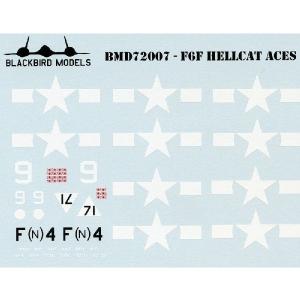 F6F HELLCAT ACES