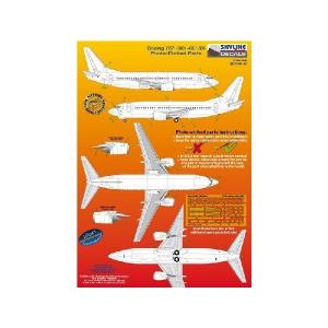 BOEING 737-300/-400/-500