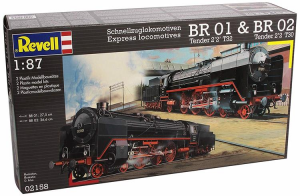BR01 AND BR02
