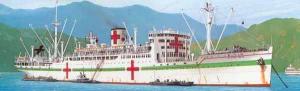 Hikawamaru (Hospital)
