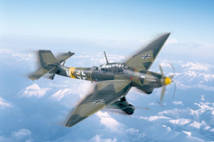 Ju-87G-1