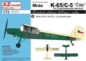 K-65/C-5 Cap