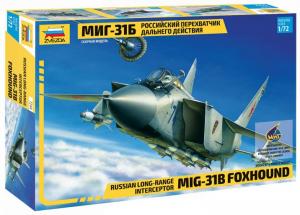 MIG-31B Foxhound