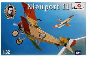 Nieuport Ni-11 Italian