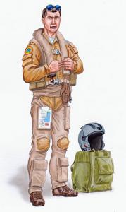 Pilot Mirage