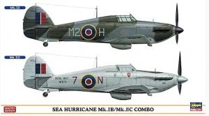 Sea Hurricane Mk.IB/Mk.IIC Combo