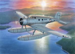Vickers Delta Mk.II
