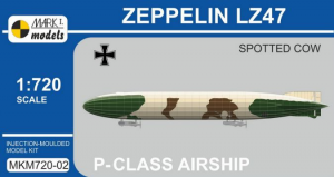 Zeppelin P-class LZ47