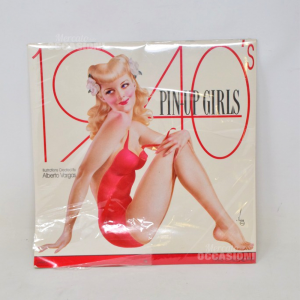 Calendario 1993 Pin-up Girls Alberto Vargas